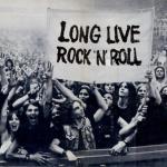Long Live Rock Soundtrack CD. Long Live Rock Soundtrack