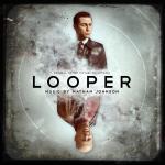Looper Soundtrack CD. Looper Soundtrack