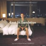 Lost in Translation Soundtrack CD. Lost in Translation Soundtrack