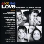 Lot Like Love Soundtrack CD. Lot Like Love Soundtrack