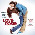 Love, Rosie Soundtrack CD. Love, Rosie Soundtrack