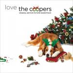 Love the Coopers Soundtrack CD. Love the Coopers Soundtrack