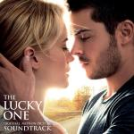 Lucky One Soundtrack CD. Lucky One Soundtrack