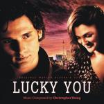 Lucky You Soundtrack CD. Lucky You Soundtrack