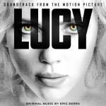Lucy  Soundtrack CD. Lucy  Soundtrack