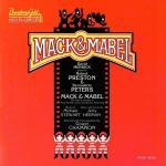Mack & Mabel Soundtrack CD. Mack & Mabel Soundtrack