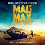 Mad Max: Fury Road Soundtrack CD. Mad Max: Fury Road Soundtrack
