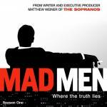 Madmen Soundtrack CD. Madmen Soundtrack