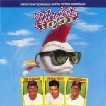 Major League Soundtrack CD. Major League Soundtrack