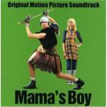 Mama's Boy Soundtrack CD. Mama's Boy Soundtrack