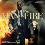 Man On Fire Soundtrack CD. Man On Fire Soundtrack