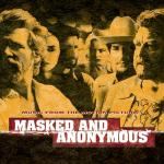 Masked & Anonymous Soundtrack CD. Masked & Anonymous Soundtrack