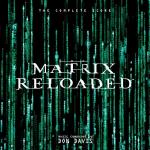 Matrix Reloaded Soundtrack CD. Matrix Reloaded Soundtrack