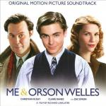 Me and Orson Welles Soundtrack CD. Me and Orson Welles Soundtrack