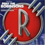 Meet the Robinsons Soundtrack CD. Meet the Robinsons Soundtrack