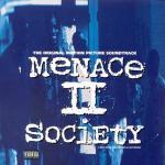 Menace II Society Soundtrack CD. Menace II Society Soundtrack