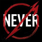 Metallica: Through The Never Soundtrack CD. Metallica: Through The Never Soundtrack