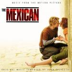 Mexican Soundtrack CD. Mexican Soundtrack