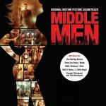Middle Men Soundtrack CD. Middle Men Soundtrack