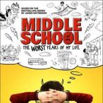 Middle School: The Worst Years of My Life Soundtrack CD. Middle School: The Worst Years of My Life Soundtrack