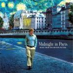 Midnight in Paris Soundtrack CD. Midnight in Paris Soundtrack
