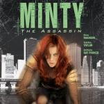 Minty Soundtrack CD. Minty Soundtrack