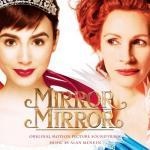 Mirror Mirror Soundtrack CD. Mirror Mirror Soundtrack
