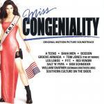 Miss Congeniality Soundtrack CD. Miss Congeniality Soundtrack
