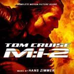 Mission Impossible 2 Soundtrack CD. Mission Impossible 2 Soundtrack