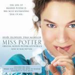 Miss Potter Soundtrack CD. Miss Potter Soundtrack