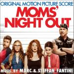 Moms' Night Out Soundtrack CD. Moms' Night Out Soundtrack