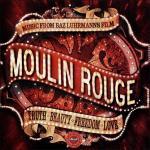 Moulin Rouge Soundtrack CD. Moulin Rouge Soundtrack