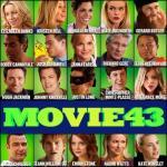 Movie 43 Soundtrack CD. Movie 43 Soundtrack