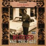 Murder Was the Case Soundtrack CD. Murder Was the Case Soundtrack
