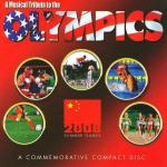 Musical Tribute to the Olympics Soundtrack CD. Musical Tribute to the Olympics Soundtrack