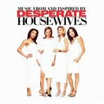 Music From Desperate Housewives Soundtrack CD. Music From Desperate Housewives Soundtrack