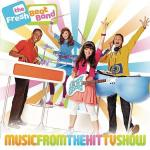Music From The Hit TV Show Soundtrack CD. Music From The Hit TV Show Soundtrack
