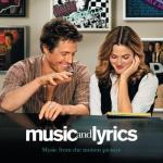 Music & Lyrics Soundtrack CD. Music & Lyrics Soundtrack