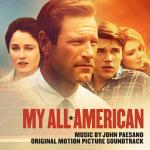 My All American Soundtrack CD. My All American Soundtrack