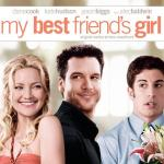 My Best Friend's Girl Soundtrack CD. My Best Friend's Girl Soundtrack