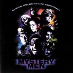 Mystery Men Soundtrack CD. Mystery Men Soundtrack