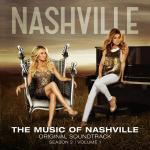 Nashville, Season 2, Vol. 1 Soundtrack CD. Nashville, Season 2, Vol. 1 Soundtrack