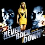 Never Back Down Soundtrack CD. Never Back Down Soundtrack