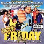 Next Friday Soundtrack CD. Next Friday Soundtrack