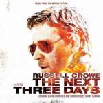 Next Three Days, The Soundtrack CD. Next Three Days, The Soundtrack