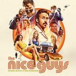 Nice Guys Soundtrack CD. Nice Guys Soundtrack