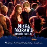 Nick And Norah's Infinite Playlist Soundtrack CD. Nick And Norah's Infinite Playlist Soundtrack