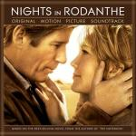 Nights in Rodanthe Soundtrack CD. Nights in Rodanthe Soundtrack