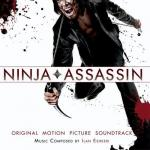 Ninja Assassin Soundtrack CD. Ninja Assassin Soundtrack