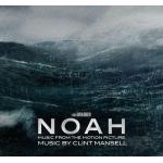 Noah Soundtrack CD. Noah Soundtrack